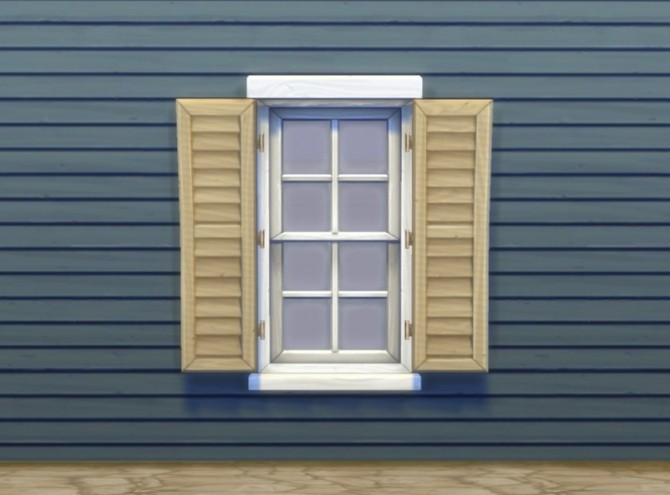 Separate Window Shutters by plasticbox at Mod The Sims image 5818 670x495 Sims 4 Updates