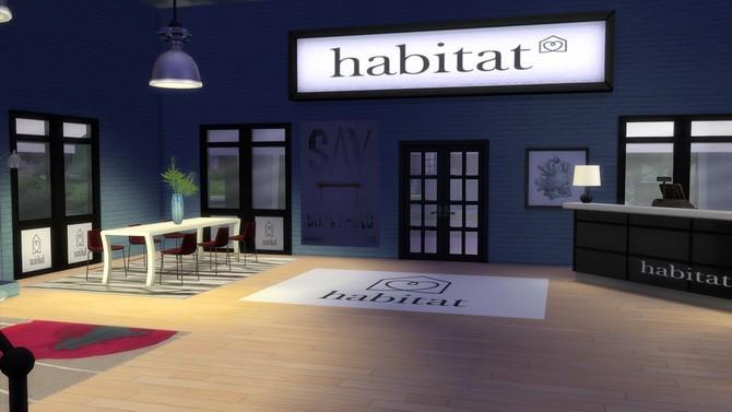 Habitat Custom Content at Meinkatz Creations image 6110 670x377 Sims 4 Updates