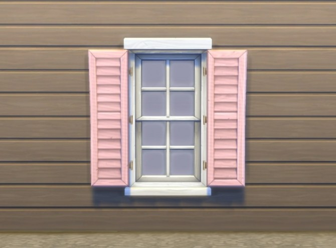 Separate Window Shutters by plasticbox at Mod The Sims image 6123 670x495 Sims 4 Updates