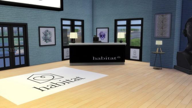 Habitat Custom Content at Meinkatz Creations image 626 670x377 Sims 4 Updates