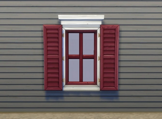 Separate Window Shutters by plasticbox at Mod The Sims image 6320 670x495 Sims 4 Updates