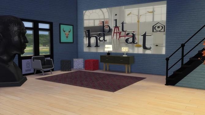 Habitat Custom Content at Meinkatz Creations image 637 670x377 Sims 4 Updates