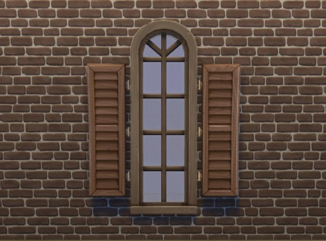 Separate Window Shutters by plasticbox at Mod The Sims image 6417 670x495 Sims 4 Updates