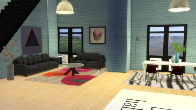 Habitat Custom Content at Meinkatz Creations image 646 670x377 Sims 4 Updates