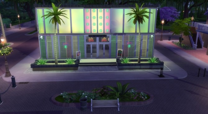 Simcore Pawnshop by eightyfkneight at Mod The Sims image 649 670x370 Sims 4 Updates
