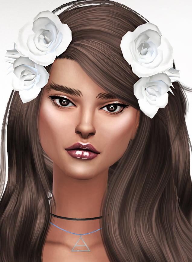 Sims 4 Fantasy Eyes at S4 Models