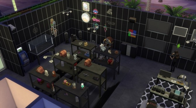 Simcore Pawnshop by eightyfkneight at Mod The Sims image 669 670x370 Sims 4 Updates