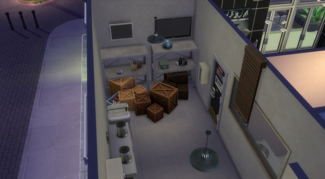 Simcore Pawnshop by eightyfkneight at Mod The Sims image 679 670x370 Sims 4 Updates