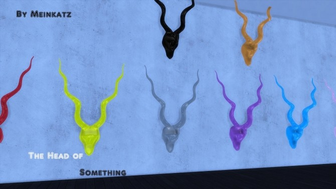 The Head of Something... at Meinkatz Creations image 6819 670x377 Sims 4 Updates