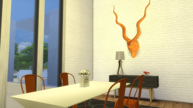 The Head of Something... at Meinkatz Creations image 7019 670x377 Sims 4 Updates