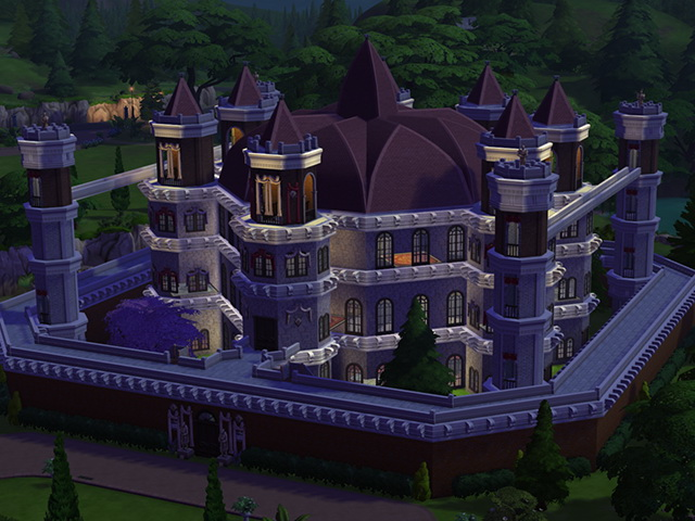GoT Kings Landing (Approdo del Re) by Sim4fun at Sims Fans image 7116 Sims 4 Updates