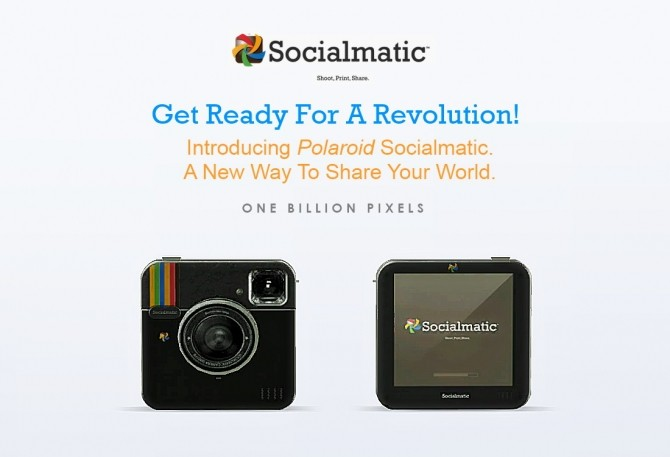 Functional Polaroid Cameras at One Billion Pixels image 778 670x457 Sims 4 Updates
