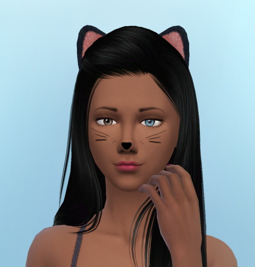 Heterochromia Sharp Eyes at Nyloa image 851 Sims 4 Updates