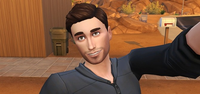Sims 4 Selfie Poses Liberated at W Sims