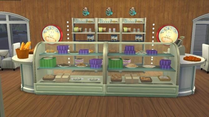 Tiers of Joy Bakery at Sanjana sims image 944 670x377 Sims 4 Updates