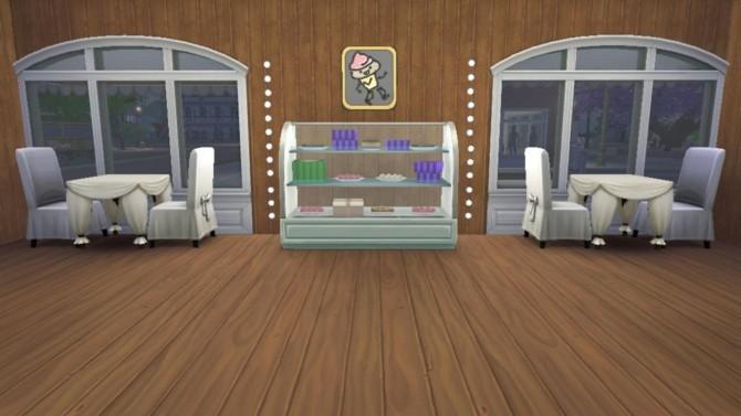 Tiers of Joy Bakery at Sanjana sims image 954 670x377 Sims 4 Updates