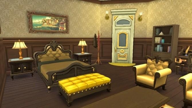 Tiers of Joy Bakery at Sanjana sims image 974 670x376 Sims 4 Updates