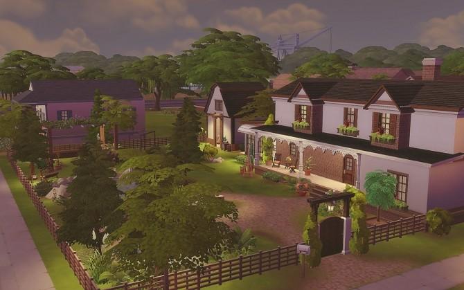 Sims 4 House 12 at Via Sims