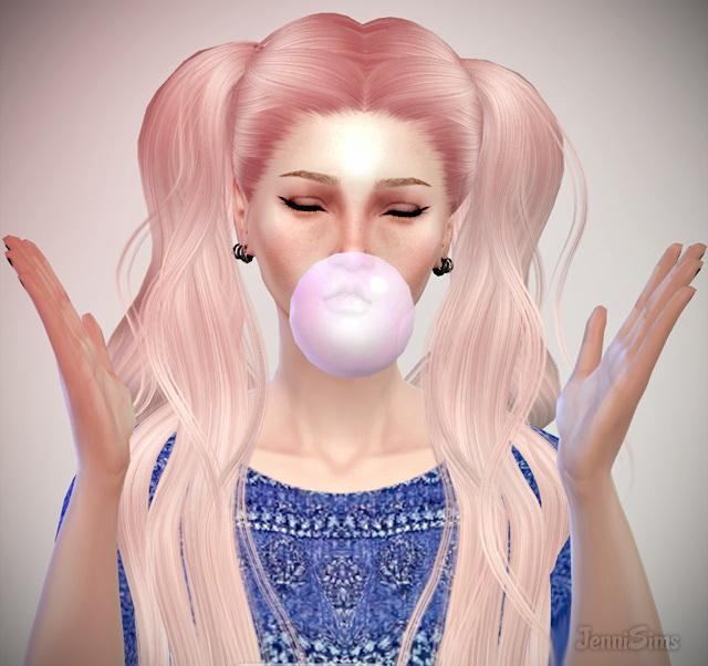 Large BubbleGum at Jenni Sims image 1140 Sims 4 Updates