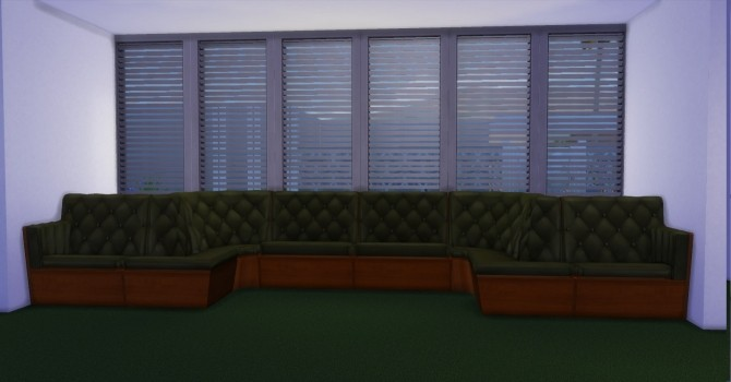 Sectional Living by AdonisPluto at Mod The Sims image 12714 670x350 Sims 4 Updates