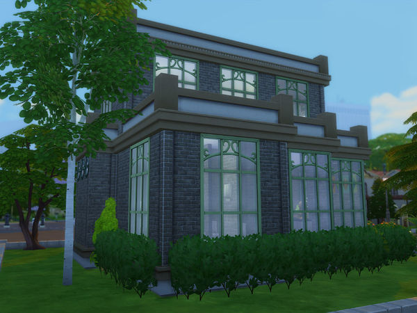 The Gem Store by Ineliz at TSR image 13012 Sims 4 Updates