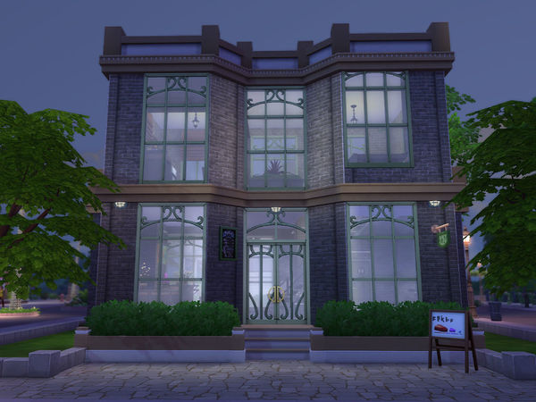 The Gem Store by Ineliz at TSR image 13214 Sims 4 Updates