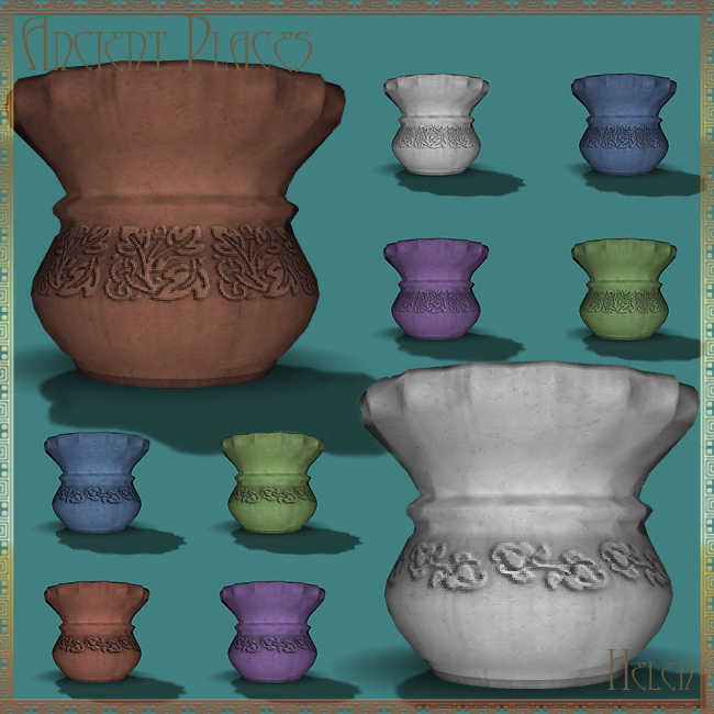 Sims 4 TS4 Ancient Places at Helen Sims