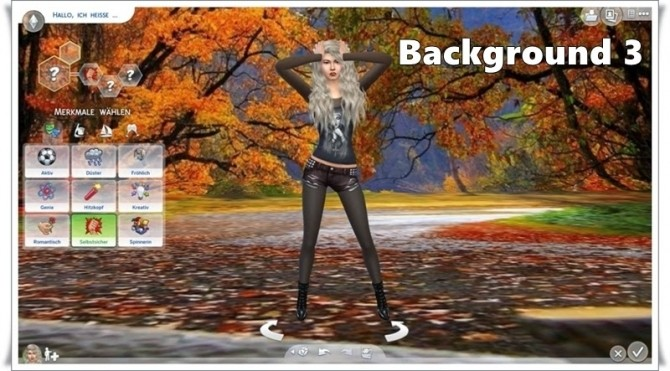 CAS Backgrounds at Annett's Sims 4 Welt image 1410 670x371 Sims 4 Updates