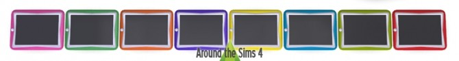 School Accessories at Around the Sims 4 image 1455 670x89 Sims 4 Updates