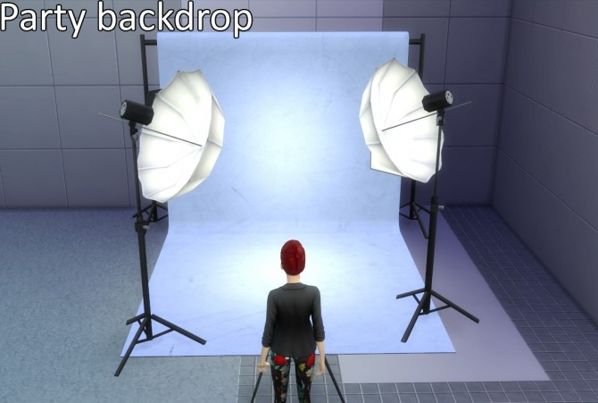 Pastel Photostudio at Tukete image 14618 670x451 Sims 4 Updates