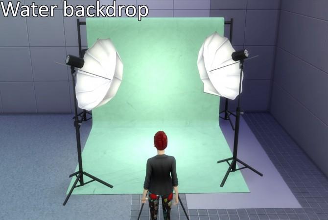 Pastel Photostudio at Tukete image 14719 670x451 Sims 4 Updates