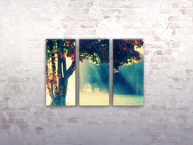 Nature Paintings Set by Melinda at Sims Fans image 14812 Sims 4 Updates
