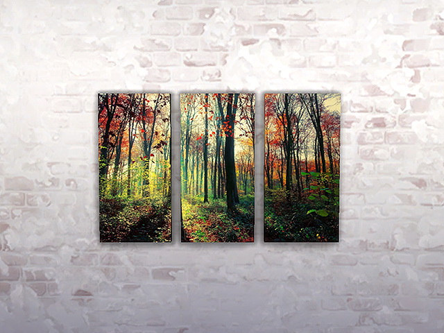 Nature Paintings Set by Melinda at Sims Fans image 14914 Sims 4 Updates