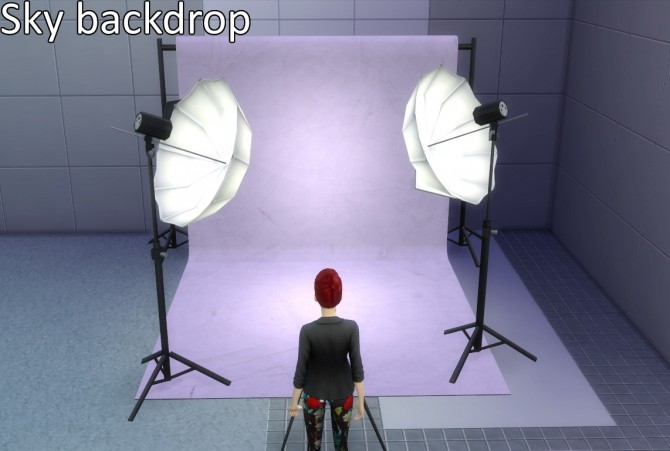 Pastel Photostudio at Tukete image 14918 670x451 Sims 4 Updates