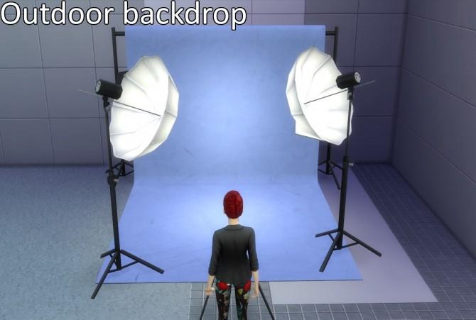 Pastel Photostudio at Tukete image 15019 670x451 Sims 4 Updates