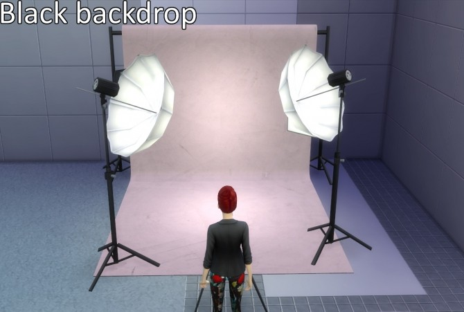 Pastel Photostudio at Tukete image 15221 670x451 Sims 4 Updates
