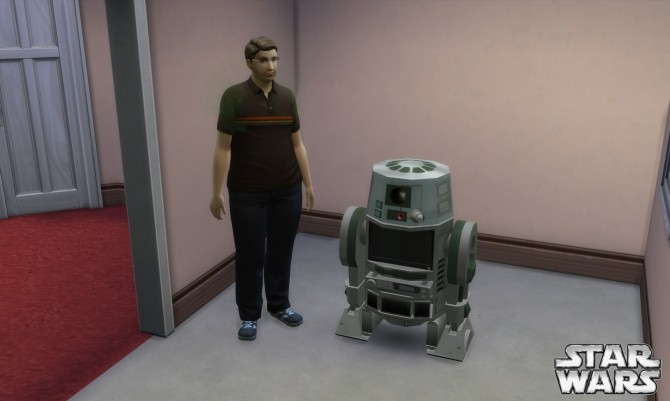 TV system Droid R6S8 by Stanislav at Mod The Sims image 1794 670x401 Sims 4 Updates