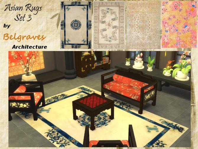 leander asian singles Sims 4 updates: leander belgraves - furniture, single items : asian single bed frame, custom content download.