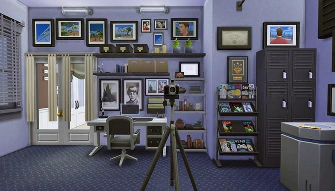 Sims 4 HOUSE 14 by BANGSAIN : ggoyam at My Sims House