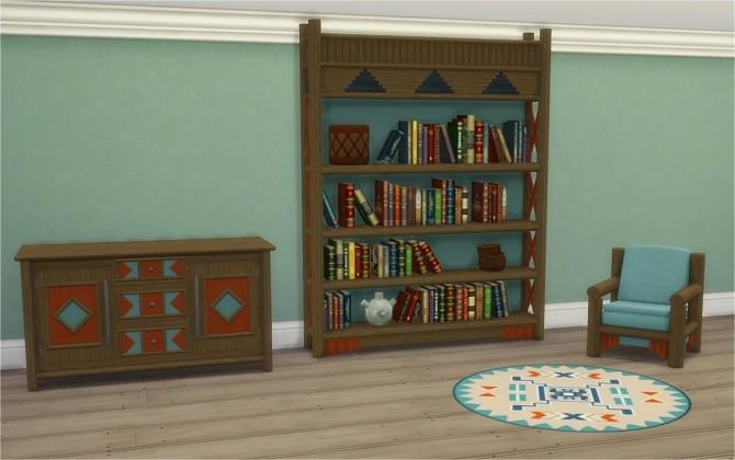 Sims 4 Waning Moon pt2 at Veranka