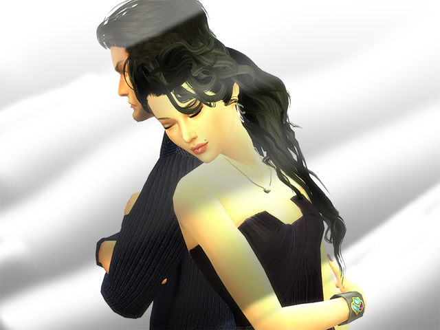 Sims 4 Couple Poses by Sim4fun at Sims Fans