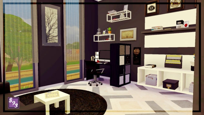 Rooms To Pu In Sims