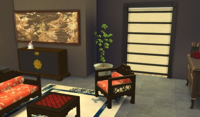Asian Deco Goodies at Leander Belgraves image 1920 670x394 Sims 4 Updates