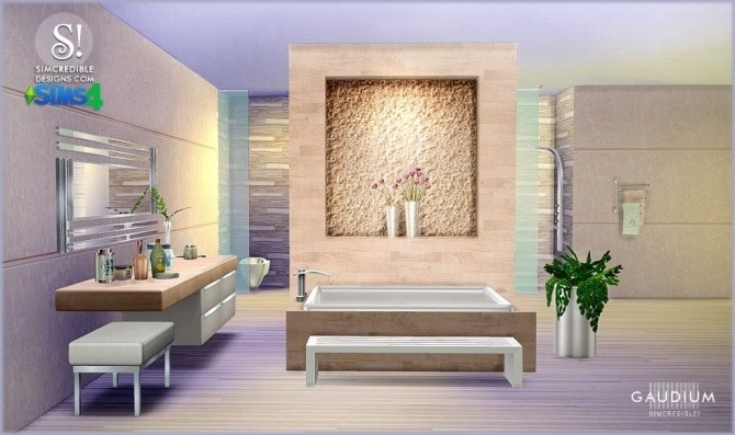The Sims 4 Bathroom Ideas : Shower ? sims updates best ts cc downloads