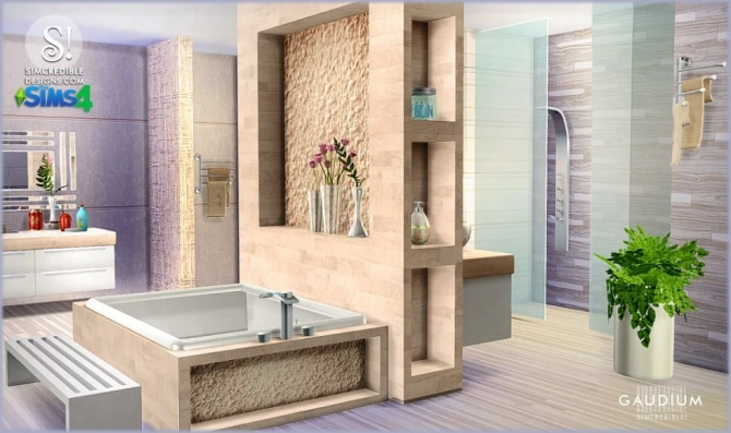 Towels sims 4 updates best ts4 cc downloads for Bathroom ideas sims 4