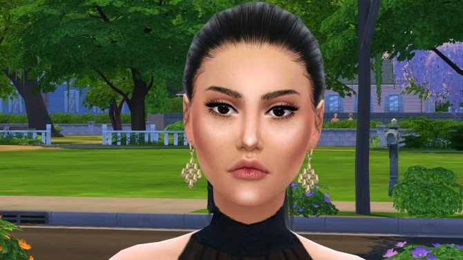 Adrianа by Elena at Sims World by Denver image 220 670x377 Sims 4 Updates