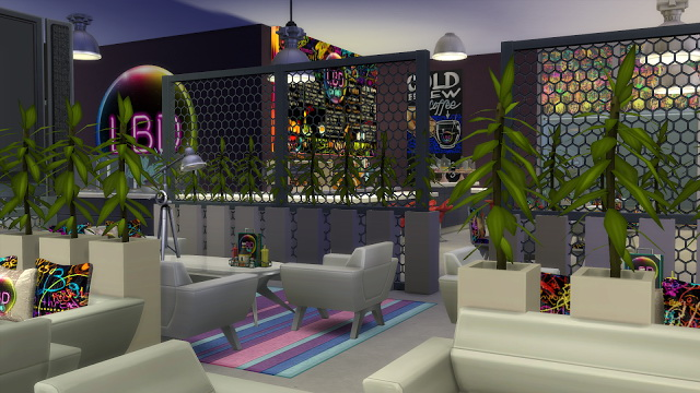 LBD caffe at La Boutique de Jean image 2481 Sims 4 Updates