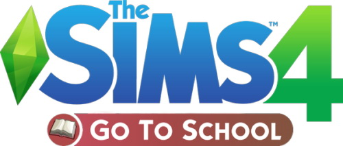 Sims 4 Go to School Mod Pack at Zerbu