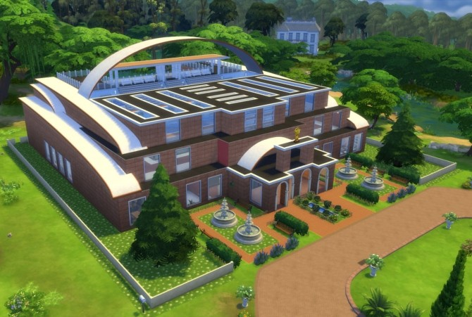 Sims 4 mod pack go to school