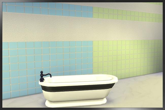 Zilanda tiles by Cappu at Blacky's Sims Zoo image 5621 Sims 4 Updates